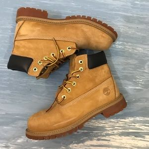 Timberland Kid shoes
